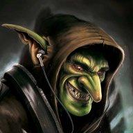 Heamo Goblin